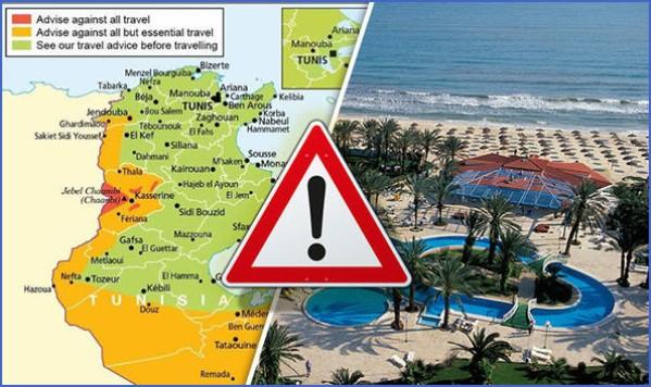 travel advice and advisories for tunisia 3 Travel Advice And Advisories For Tunisia