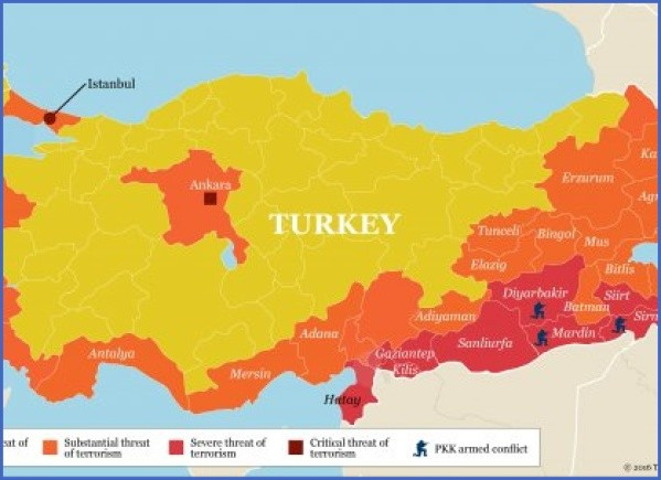 travel advice and advisories for tunisia 4 Travel Advice And Advisories For Tunisia