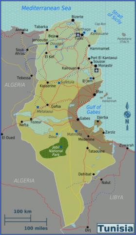 travel advice and advisories for tunisia 6 Travel Advice And Advisories For Tunisia
