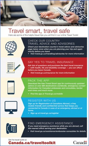 travel safety tips for flying 3 Travel Safety Tips For Flying