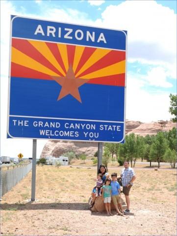 travel to arizona 6 Travel to Arizona