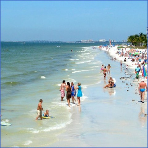 travel to usa beaches 10 Travel to USA Beaches