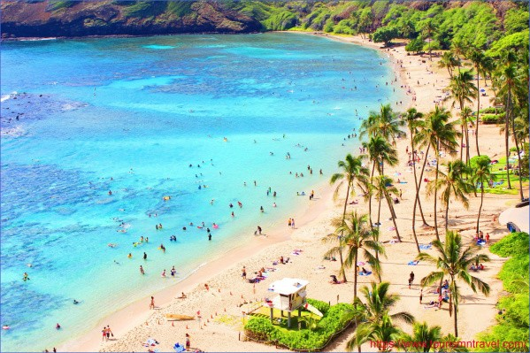 travel to usa beaches 8 Travel to USA Beaches