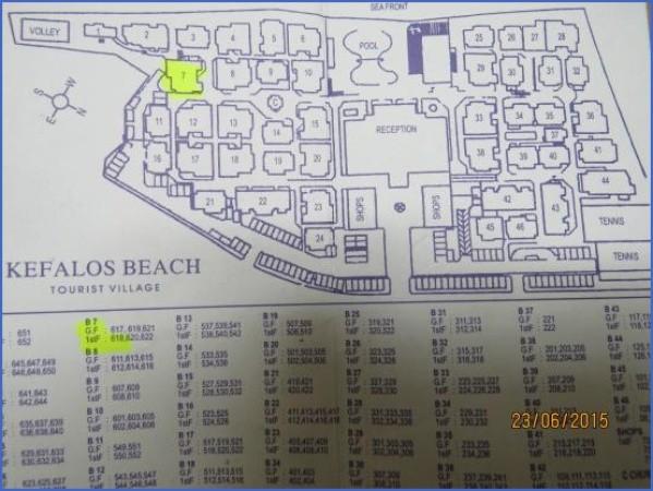 villages map explore paphos 15 Villages Map: Explore Paphos