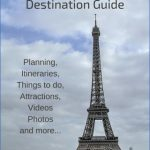 what to do in paris france 20 150x150 What To Do In Paris France