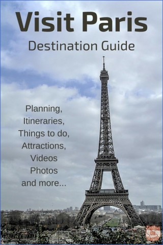 what to do in paris france 20 What To Do In Paris France