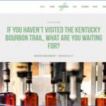 whiskey and bourbon trails in usa 4 150x150 Whiskey and Bourbon Trails in USA