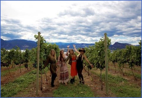 winery tours in usa 0 Winery Tours in USA