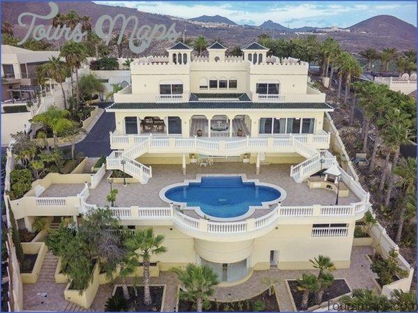 10 best hotels in costa adeje tenerife 13 10 Best hotels in Costa Adeje Tenerife