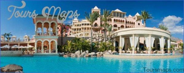 10 best hotels in costa adeje tenerife 5 10 Best hotels in Costa Adeje Tenerife