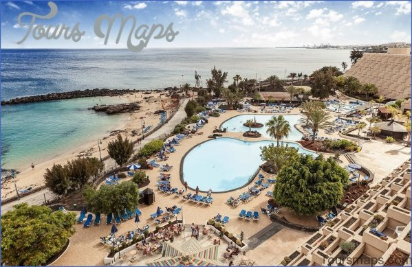 10 best hotels in costa teguise lanzarote 1 10 Best hotels in Costa Teguise Lanzarote