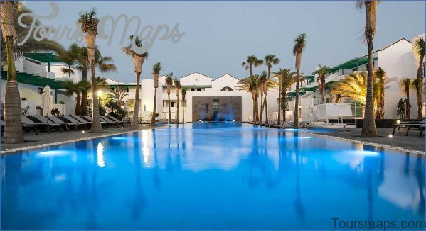 10 best hotels in costa teguise lanzarote 14 10 Best hotels in Costa Teguise Lanzarote