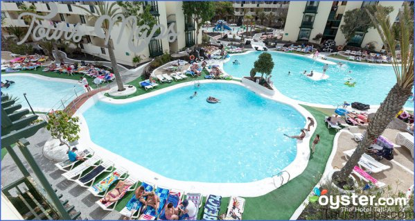 10 best hotels in costa teguise lanzarote 8 10 Best hotels in Costa Teguise Lanzarote