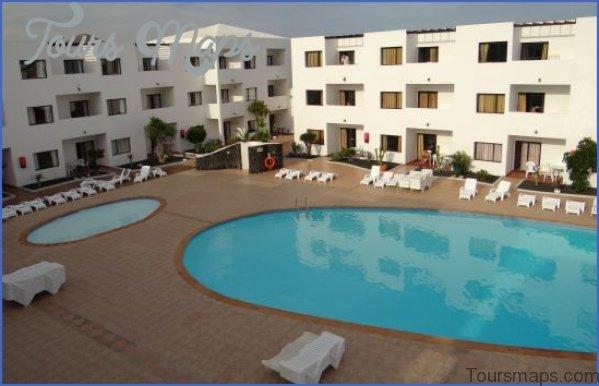 10 best hotels in costa teguise lanzarote 9 10 Best hotels in Costa Teguise Lanzarote