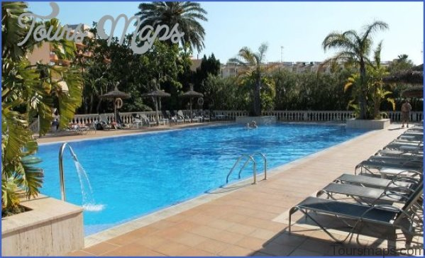 12 best hotels in puerto alcudia majorca 1 12 Best hotels in Puerto Alcudia Majorca