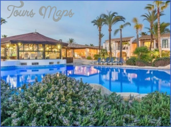 12 best hotels in puerto alcudia majorca 5 12 Best hotels in Puerto Alcudia Majorca