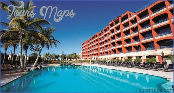 3 best hotels in playa del cura gran canaria 1 3 Best hotels in Playa del Cura Gran Canaria