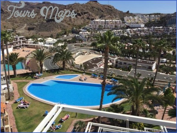 3 best hotels in playa del cura gran canaria 3 3 Best hotels in Playa del Cura Gran Canaria