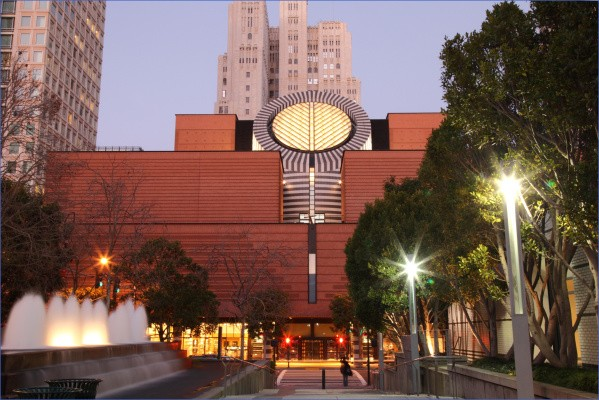 3 best san francisco museums 10 3 Best San Francisco Museums