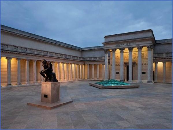 3 best san francisco museums 7 3 Best San Francisco Museums