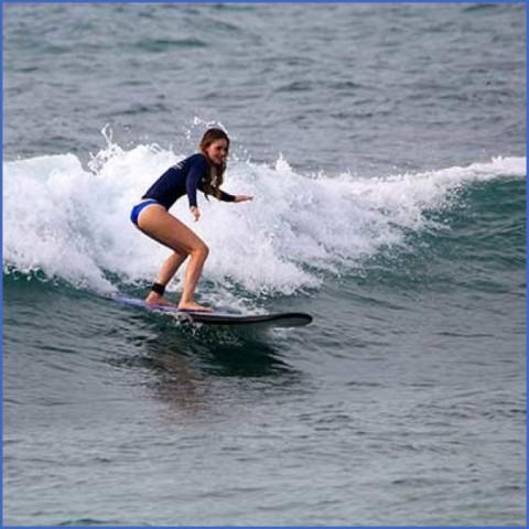 4 incredible beginner surfing destinations 5 4 Incredible Beginner Surfing Destinations