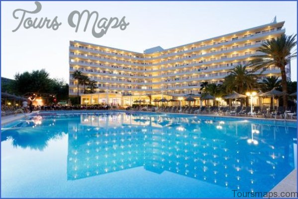 5 best 4 star hotels in mallorca majorca holiday guide 5 5 Best 4 Star Hotels In Mallorca   Majorca Holiday Guide