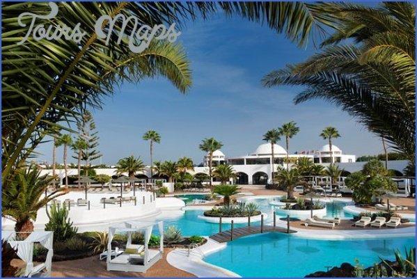 5 best 5 star luxury holiday hotels in lanzarote 13 5 Best 5 Star Luxury Holiday Hotels In Lanzarote