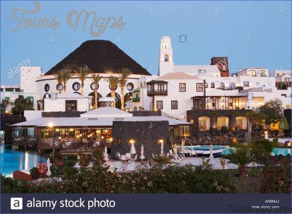 5 best 5 star luxury holiday hotels in lanzarote 14 5 Best 5 Star Luxury Holiday Hotels In Lanzarote