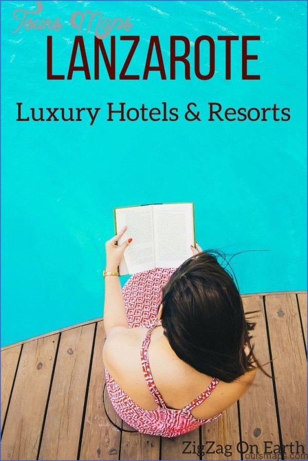 5 best 5 star luxury holiday hotels in lanzarote 16 5 Best 5 Star Luxury Holiday Hotels In Lanzarote