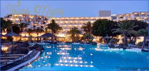 5 best 5 star luxury holiday hotels in lanzarote 4 5 Best 5 Star Luxury Holiday Hotels In Lanzarote