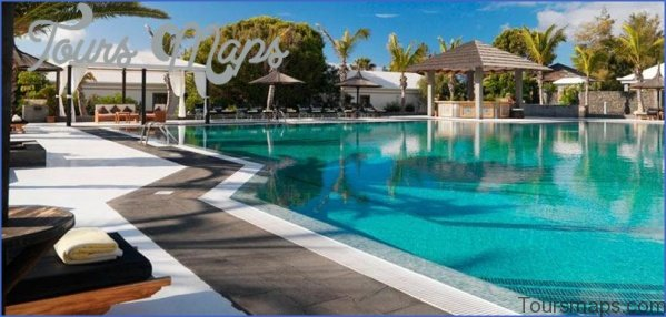 5 best 5 star luxury holiday hotels in lanzarote 5 5 Best 5 Star Luxury Holiday Hotels In Lanzarote