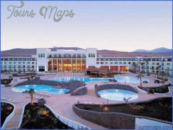 5 best 5 star luxury holiday hotels in lanzarote 6 5 Best 5 Star Luxury Holiday Hotels In Lanzarote