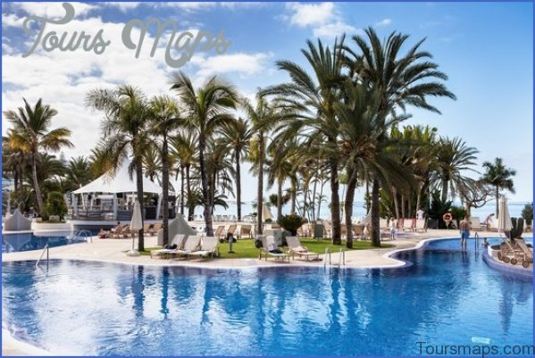 5 best 5 star luxury hotels in gran canaria 4 5 Best 5 Star Luxury Hotels In Gran Canaria