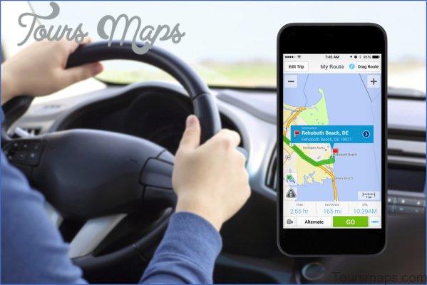 5 best apps for road trips 18 5 Best Apps for Road Trips