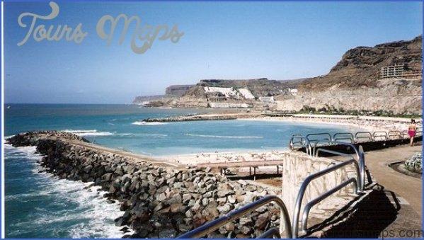 5 best beaches in gran canaria gran canaria travel guide 1 5 Best Beaches In Gran Canaria   Gran Canaria Travel Guide