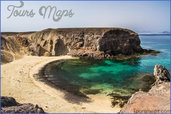 5 best beaches in lanzarote lanzarote holiday travel guide 2 5 Best Beaches In Lanzarote   Lanzarote Holiday Travel Guide
