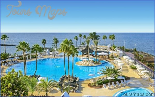 5 best hotels in los cristianos tenerife 0 5 Best hotels in Los Cristianos Tenerife