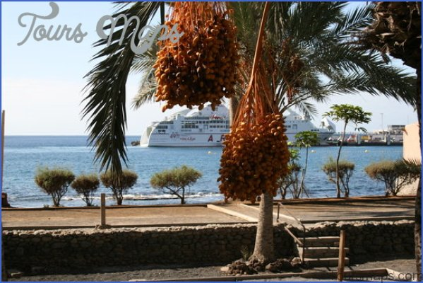 5 best hotels in los cristianos tenerife 10 5 Best hotels in Los Cristianos Tenerife