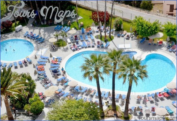 5 best hotels in los cristianos tenerife 12 5 Best hotels in Los Cristianos Tenerife