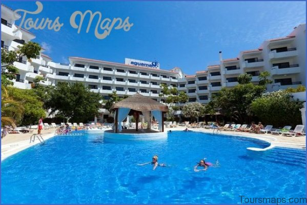 5 best hotels in los cristianos tenerife 14 5 Best hotels in Los Cristianos Tenerife
