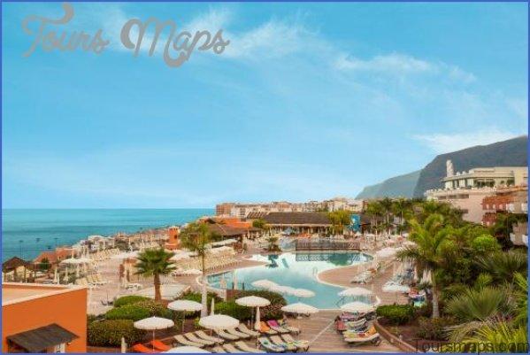 5 best hotels in los gigantes and puerto de santiago tenerife 0 5 Best hotels in Los Gigantes and Puerto de Santiago Tenerife