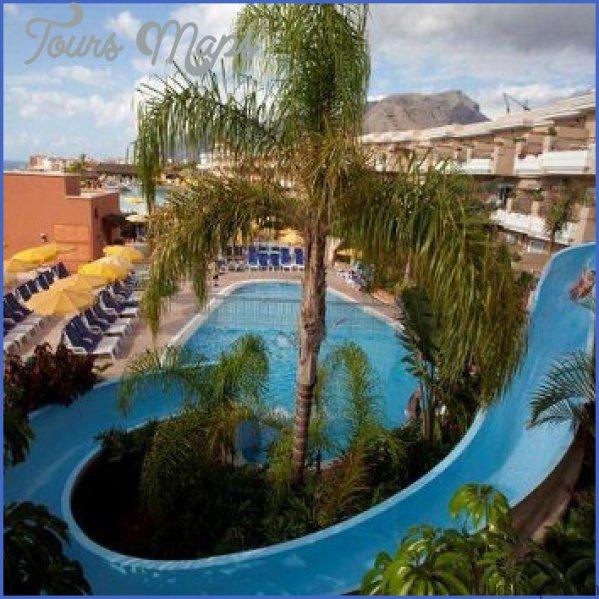 5 best hotels in los gigantes and puerto de santiago tenerife 10 5 Best hotels in Los Gigantes and Puerto de Santiago Tenerife