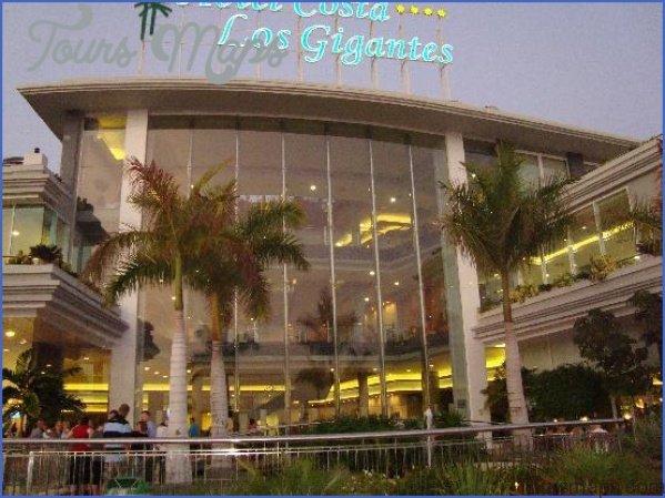 5 best hotels in los gigantes and puerto de santiago tenerife 15 5 Best hotels in Los Gigantes and Puerto de Santiago Tenerife