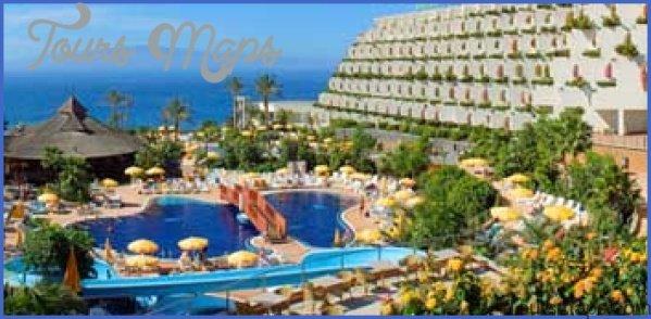 5 best hotels in los gigantes and puerto de santiago tenerife 17 5 Best hotels in Los Gigantes and Puerto de Santiago Tenerife