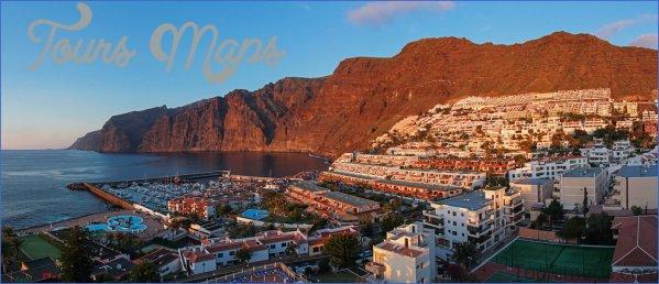 5 best hotels in los gigantes and puerto de santiago tenerife 3 5 Best hotels in Los Gigantes and Puerto de Santiago Tenerife