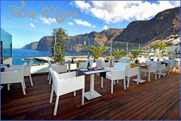 5 best hotels in los gigantes and puerto de santiago tenerife 9 5 Best hotels in Los Gigantes and Puerto de Santiago Tenerife