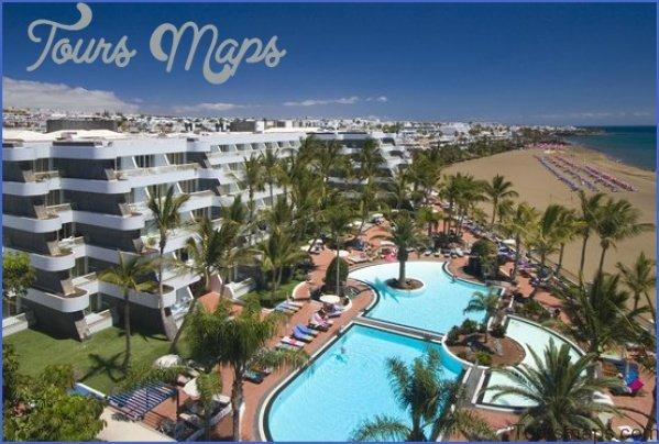 5 best hotels in puerto del carmen lanzarote 1 5 Best hotels in Puerto del Carmen Lanzarote