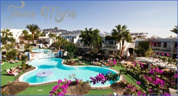 5 best hotels in puerto del carmen lanzarote 13 5 Best hotels in Puerto del Carmen Lanzarote