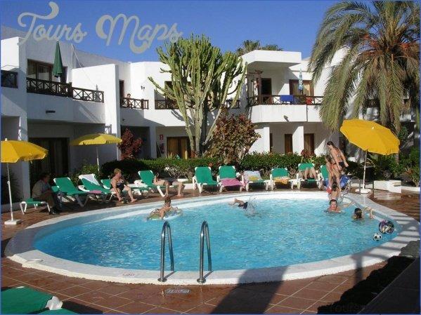 5 best hotels in puerto del carmen lanzarote 18 5 Best hotels in Puerto del Carmen Lanzarote