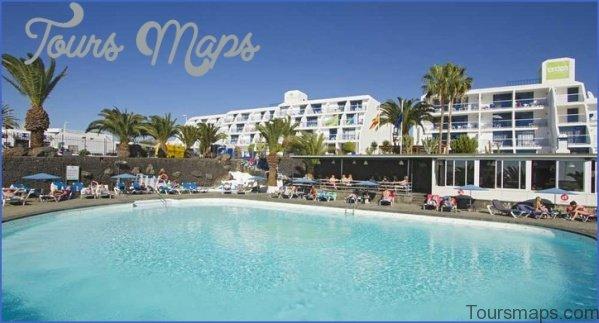 5 best hotels in puerto del carmen lanzarote 3 5 Best hotels in Puerto del Carmen Lanzarote